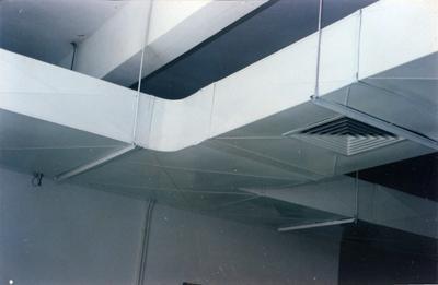 济南通风管道安装和施工过程的注意事项都有哪些?